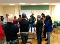 La Agencia Sanitaria Alto Guadalquivir oferta a sus profesionales más de un centenar de actividades formativas