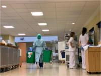 Los hospitales de la Agencia Sanitaria Alto Guadalquivir se preparan para normalizar su actividad asistencial