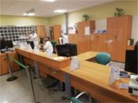 Los hospitales de la Agencia Sanitaria Alto Guadalquivir aumentan las medidas de prevención en las zonas de atención directa a la ciudadanía