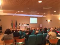 El Hospital Alto Guadalquivir estudia en diez años a 414 familias con riesgo de padecer cáncer de colon