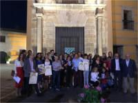 La Unidad de Cribado Familiar de Cáncer de Colon del Hospital Alto Guadalquivir es reconocida por la Federación Alcazaba