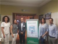 El Hospital Alto Guadalquivir refuerza la prevención en cáncer de colon con su XI Jornada dirigida a familiares