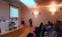 El Hospital Alto Guadalquivir estudia en 11 años a 511 familias con riesgo de padecer Cáncer de Colon