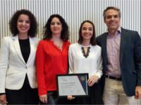 La Unidad de Rehabilitación Cardiaca del Hospital Alto Guadalquivir, acreditada por la Sociedad Española de Cardiología