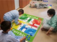 140 menores han asistido durante este curso escolar al aula de enseñanza compensatoria del Hospital Alto Guadalquivir