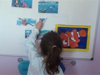 137 menores han asistido durante este curso escolar al aula de enseñanza compensatoria del Hospital Alto Guadalquivir