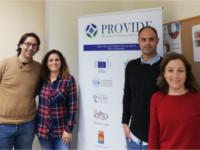 Personal de la Agencia Sanitaria Alto Guadalquivir participa como docente en el Curso de Experto en Gestión de Violencia de Proximidad