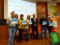 Los hospitales de la Agencia Sanitaria Alto Guadalquivir reciben la acreditación por su lucha contra el tabaquismo