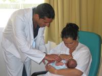 Los hospitales comarcales de Andújar y Montilla completan la tercera fase de la acreditación IHAN