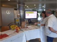 El Hospital Alto Guadalquivir informa sobre los cuidados que pacientes ostomizados deben realizar en su vida diaria