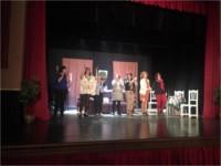 El Hospital Alto Guadalquivir organiza una obra de teatro cuya recaudación se entregará a asociaciones de la comarca