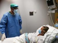 El Hospital Alto Guadalquivir atiende 181 nacimientos en el primer semestre de este año