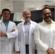 Profesionales de la Agencia Sanitaria Alto Guadalquivir logran un premio nacional por un trabajo sobre intolerancia a la lactosa