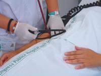 El Hospital Alto Guadalquivir realiza más de 181.000 actos asistenciales en 2016