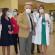 El consejero de Salud y Familias reconoce el trabajo de los profesionales del Hospital Alto Guadalquivir