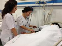 Más del 93% de los pacientes que acuden a consultas del Hospital de Alcaudete son atendidos en acto único el mismo día de la primera cita