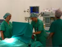 El Hospital de Alcalá la Real cumple ocho años de atención sanitaria con más de 360.400 actos asistenciales realizados