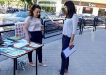 El Plan Local de Acción en Salud de Alcalá la Real informa sobre las medidas de prevención ante el calor estival