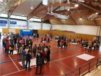 El Hospital de Puente Genil organiza la II Jornada de Cardiomaratón dirigida a distintos colectivos del municipio