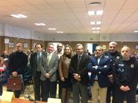 El hospital y el ayuntamiento de Puente Genil crean un plan para mejorar la seguridad vial de la ciudad