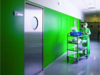 El Hospital de Puente Genil cumple doce años de atención sanitaria