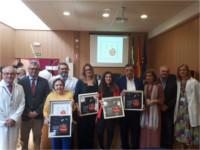El Hospital de Puente Genil reconoce a las entidades que han ayudado a humanizar la nueva área de atención infantil y juvenil de las Urgencias