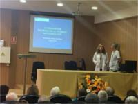 El Hospital de Alta Resolución de Puente Genil organiza su X Jornada Informativa para pacientes anticoagulados