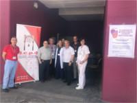 El Hospital de Alta Resolución de Puente Genil organiza su XI Jornada Informativa para pacientes anticoagulados