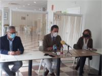 La Junta de Andalucía trabaja monitorizando constantemente las residencias para dar la respuesta que requieren en cada momento