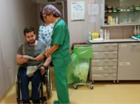 Escolares aprenden con profesionales del Hospital de Sierra de Segura a realizar una buena higiene de manos