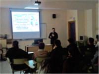 El Hospital de Alta Resolución Sierra de Segura imparte talleres sobre alimentación saludable y educación sexual