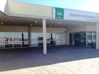 El Hospital Valle del Guadiato cumple nueve años de atención sanitaria con más de medio millón de actos asistenciales