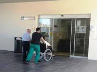 El Hospital Valle del Guadiato resuelve más del 93% de las Urgencias atendidas, sin necesidad de derivarlas a otros centros