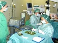 El Hospital de Alta Resolución Valle del Guadiato realiza cerca de 42.500 actos asistenciales de enero a junio de 2018