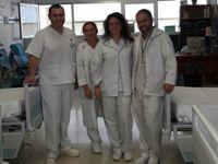 El Hospital Valle del Guadiato obtiene el primer premio en el concurso nacional de 'Mejores iniciativas en Dolor Agudo Postoperatorio'