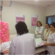 El Hospital Valle del Guadiato conciencia a sus usuarias sobre la importancia de la detección precoz del cáncer de mama