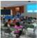 El Hospital de Alta Resolución Valle del Guadiato y el Distrito Área Sanitaria Córdoba Norte enseñan a escolares a cuidar su espalda