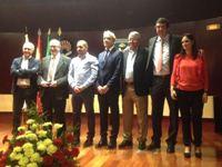 El Hospital de Montilla reconocido como 'Benemérito instituto' por la Guardia Civil de Córdoba