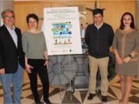 El Hospital de Montilla colabora con el Ayuntamiento y con la Diputación de Córdoba en la concienciación de no desperdiciar alimentos a estudiantes de la localidad