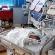 Una de cada cuatro mujeres que da a luz en el Hospital de Montilla opta por un parto natural, de baja intervención