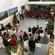 Unos 35 músicos jóvenes tocan en concierto para pacientes y profesionales del Hospital de Montilla