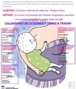 Profesionales sanitarios del Hospital de Montilla divulgan mediante 10 talleres los beneficios de la leche materna