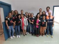 El Hospital de Montilla participa en una jornada sobre humanización de la UCI con el Hospital Santa Bárbara de Puertollano