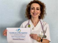 El Hospital de Montilla prepara para octubre una reunión nacional sobre defectos congénitos