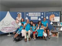 El Hospital de Montilla abre en el Área de Urgencias un espacio destinado a lactancia materna